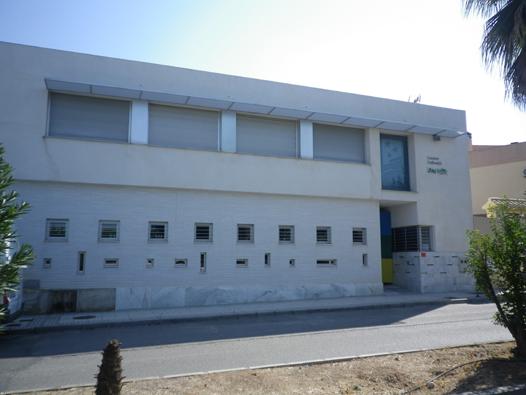 Centro Infantil Loma Verde