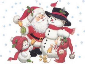 Felicitaciones para la navidad 2013