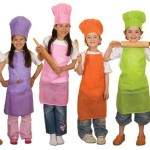 Actividadades master chef